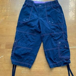 Size PS SJB Active Cargo Shorts